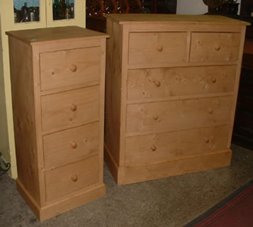 Any Size Chest Of Drawers
